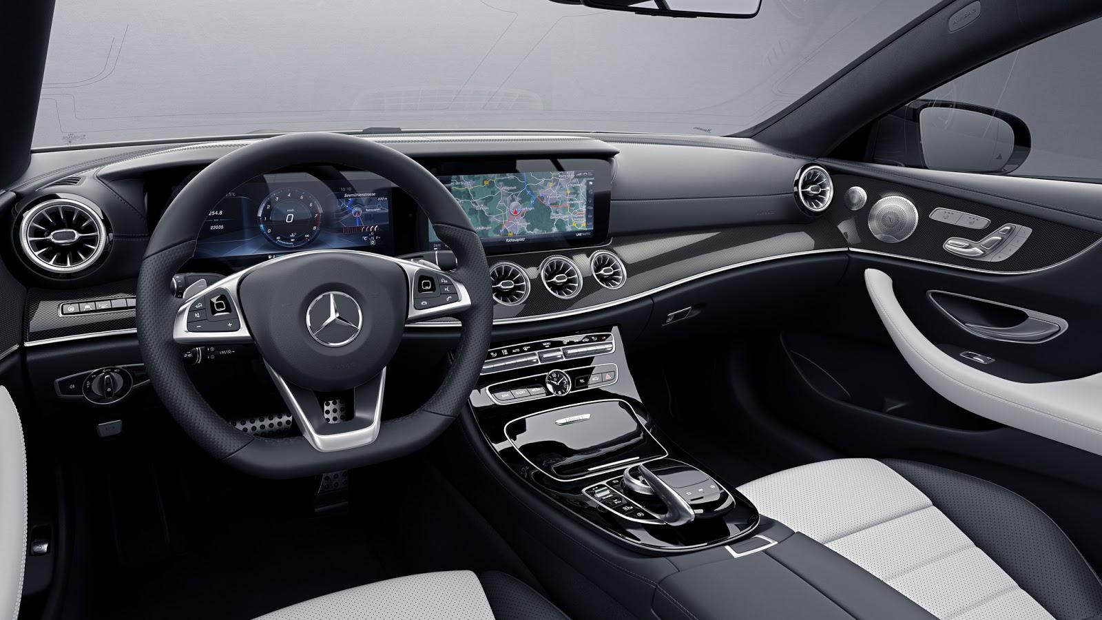 E-Class Coupe Edition 1 (1)