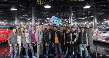 A șasea ediție Mobile Kids, campanie organizată de Mercedes-Benz și Salvati Copiii