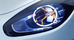 Alpine va construi un SUV care va avea la bază actualul Mercedes GLA