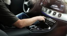 Interiorul noului Mercedes E-Class Coupe 2017 complet dezvăluit