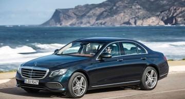 Vânzările Mercedes 2016 după 11 luni depășesc deja rezultatele din 2015