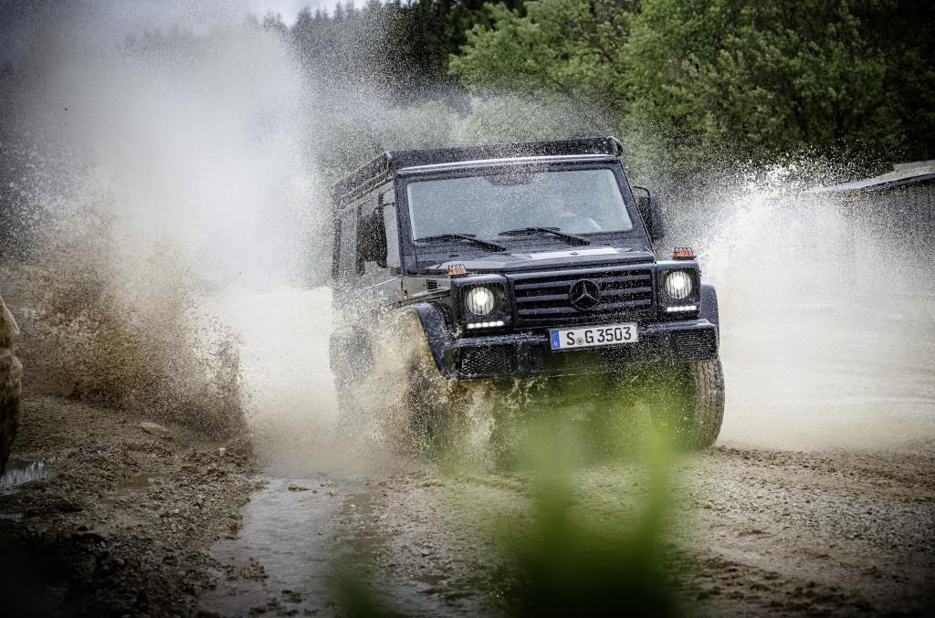 Misiune îndeplinită! Mercedes-Benz este producătorul auto premium cu cele mai bune vânzări