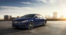 Car2go renunță la smart-uri pentru Mercedes-uri de lux