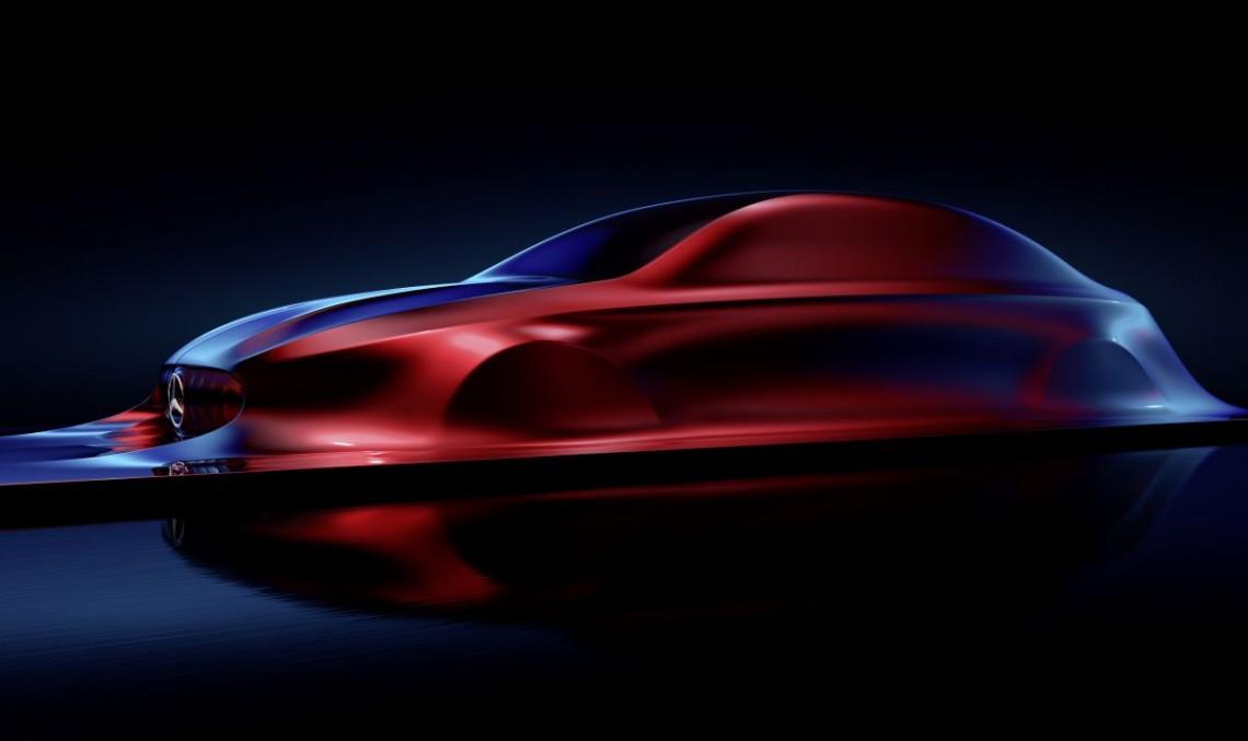 Conceptul Mercedes Aesthetics A: Avanpremieră pentru noul limbaj de design