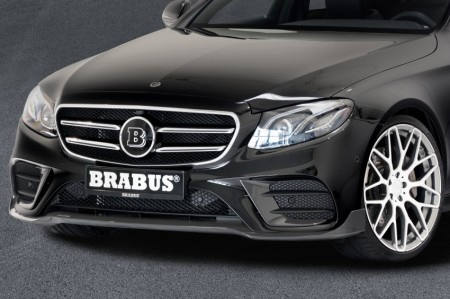 Mercedes-Benz E-Class Brabus (2)