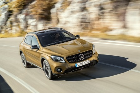 Mercedes-Benz GLA facelift (7)