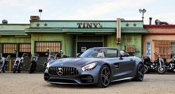 Born to be wild – Mercedes-AMG pregătește o reclamă de Oscar pentru Super Bowl