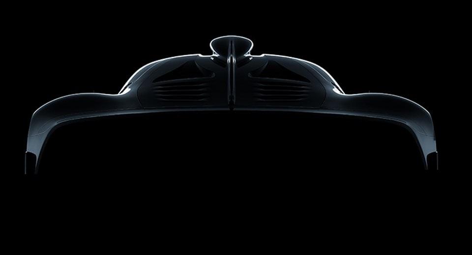 Mercedes-AMG Project One este numele hypercar-ului aniversar (update)