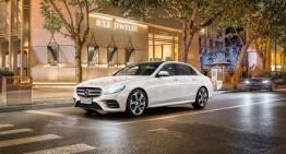 Nou an bun: Creștere de 18,3% și vânzări record pentru Mercedes