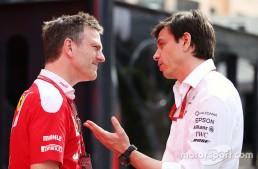 Fostul inginer de la Ferrari James Allison se mută la Mercedes