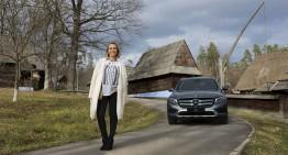 Pe urmele celor mai buni – Campania Mercedes-Benz pentru cei mai ambițioși români