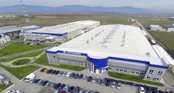 Daimler extinde fabrica de componente auto de la Cugir