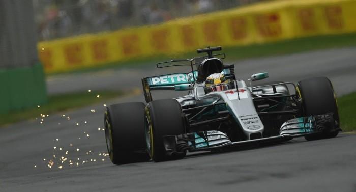 Deja-vu! Lewis Hamilton pleacă din pole position în Marele Premiu al Australiei