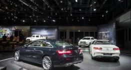 LIVE DE LA GENEVA: Vedeți live noile mașini de la Mercedes-Benz