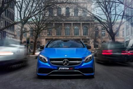 Mercedes-AMG S63 Coupe S Fostla (5)
