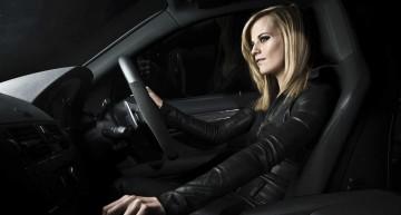 Susie Wolff, imaginea Mercedes-Benz, rămâne fără permis