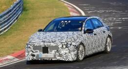 Mercedes A-Class 2018: Noua generație vine anul viitor