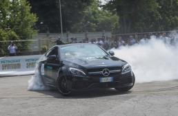 Cum a transformat pilotul Valtteri Bottas un laborator în circuit de curse