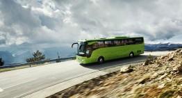 Mercedes-Benz Tourismo RHD –  Tourismo 2017 pornește la drum