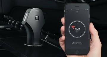 Nonda – Ca să-ți găsești bătrânul Mercedes mai ușor în parcare