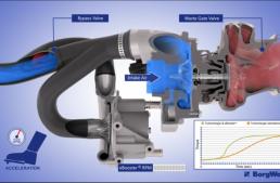 Secretele tehnologiei: Noua turbină electrică de la Mercedes