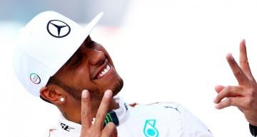 Lewis Hamilton este al 10-lea cel mai bine plătit sportiv de pe planetă