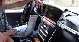 Exclusiv: Cum arată interiorul noului Mercedes G-Class