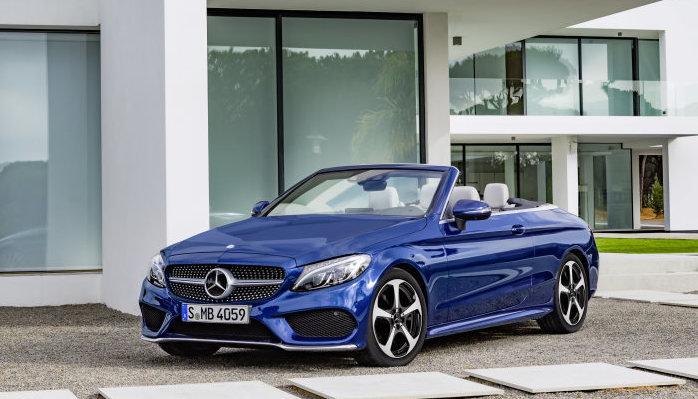 Schimbare de look pentru vară – 20 de jante noi pentru toate modelele Mercedes-Benz