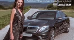 Auto Schunn, partener la festivalul de modă Feeric Fashion Week