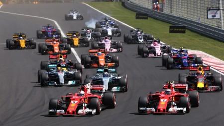 Marele Premiu al Ungariei (2)