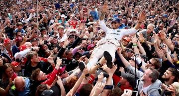 Jackpot pentru Mercedes-AMG PETRONAS – Primele două locuri la Silverstone