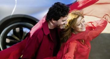 Frumusețe electrizantă – Susan Sarandon și Mercedes-Benz Concept EQ