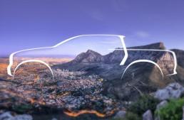 PREZENTARE LIVE Mercedes-Benz X-Class – Numărând orele