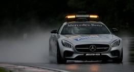 Va fi un Safety Car autonom în Formula 1 în viitorul apropiat