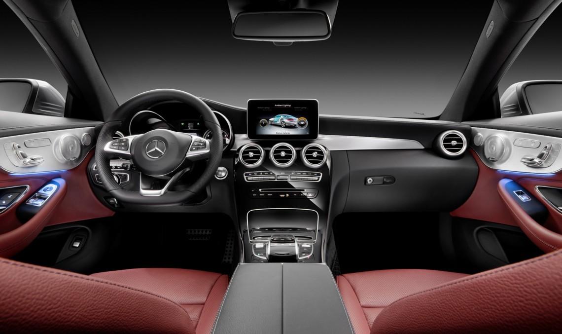 8G-Tronic e pe drum – Mercedes patentează denumirea pentru o nouă transmisie