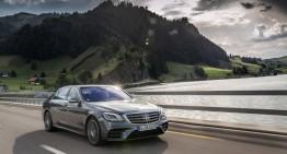 Succes la ordinea zilei – Mercedes-Benz continuă să doboare recorduri de vânzări