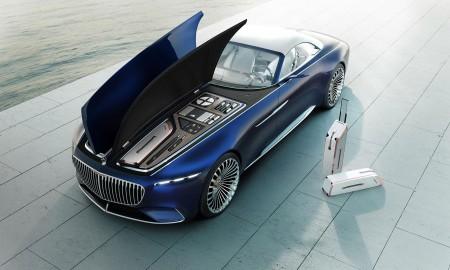 Vision Mercedes-Maybach 6 Cabriolet (1)