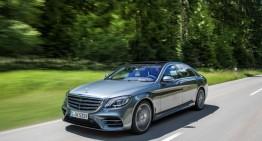 Rege absolut – Mercedes reușește vânzări record și în august