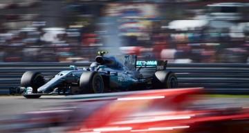 Mercedes-AMG PETRONAS Motorsport, campioni pentru a patra oară la rând în Formula 1