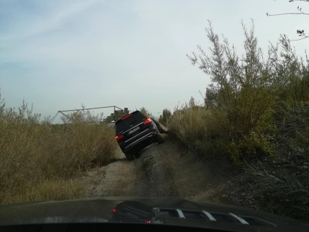 Mercedes-Benz Driving Events and Bridgestone (16)