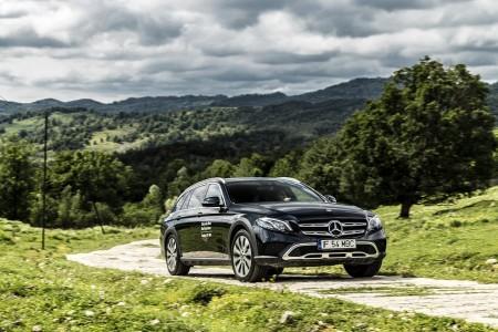 Mercedes-Benz E-Class All-Terrain (3)