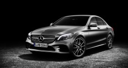 Oficial – Mercedes-Benz Clasa C facelift este aici!