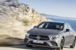 Noul Mercedes Clasa A poate fi comandat în România de la 30.297 euro cu TVA