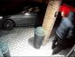 Dispari în 20 de secunde – Mercedes nou furat din fața casei