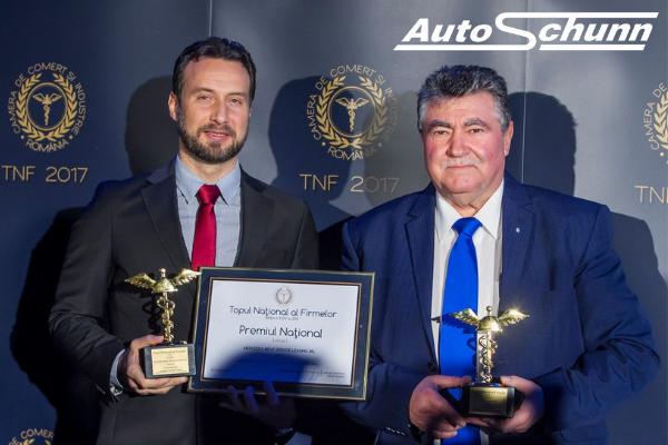 Juergen Schunn: apreciem omul care pretuieste brandul Mercedes-Benz