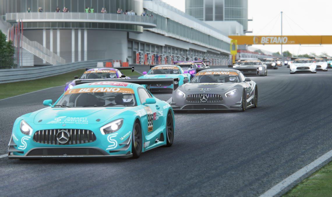 Bogdan Moldovan se impune pentru VRR pe Nurburgring